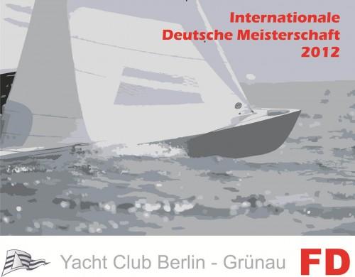 IDM 2012 Logo