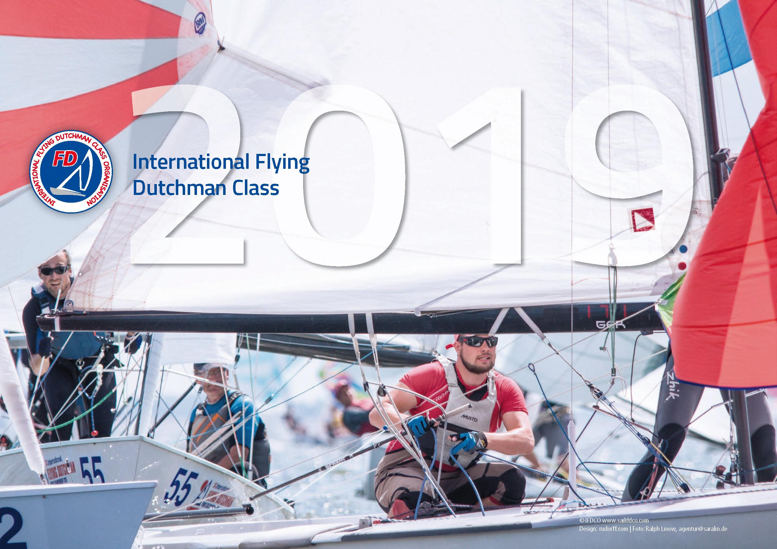 FD Calendar 2019